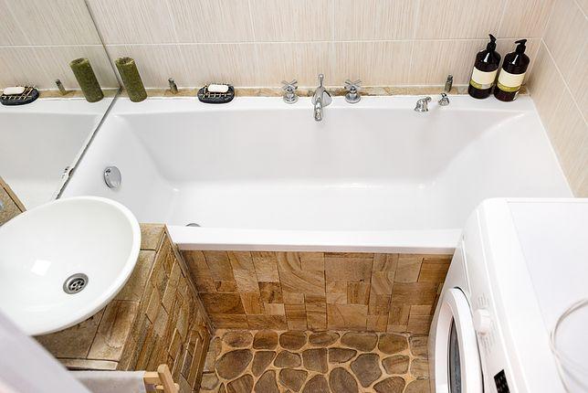 Aranżacja łazienki W Bloku 3 Wskazówki Na Wagę Złota Wp Dom