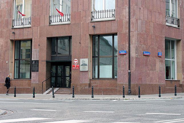 Siedziba Ministerstwa Rodziny, Pracy i Polityki Społecznej