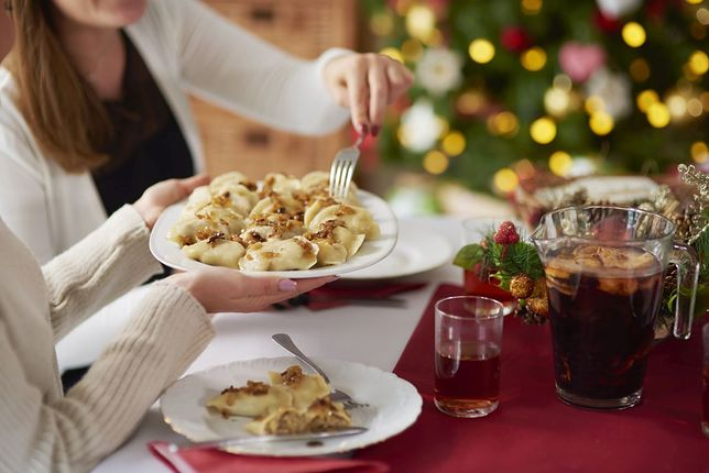 Wegetarianskie Swieta Jak Je Przygotowac Wp Kuchnia