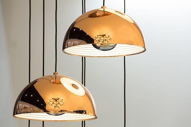 Najmodniejsze Oświetlenie Najchętniej Kupowane Lampy Sufitowe Wp Dom