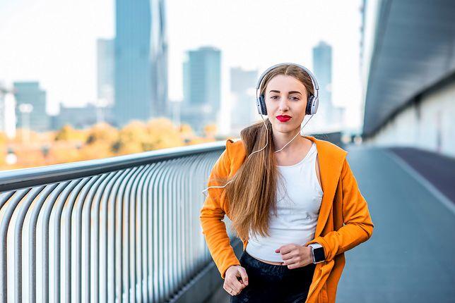 8649e9ef9e Sportowa moda damska. Jesienny przegląd dla aktywnych - WP Kobieta