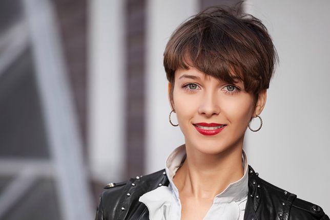 Najmodniejsze Krótkie Fryzury Dla Cienkich Włosów Wp Kobieta