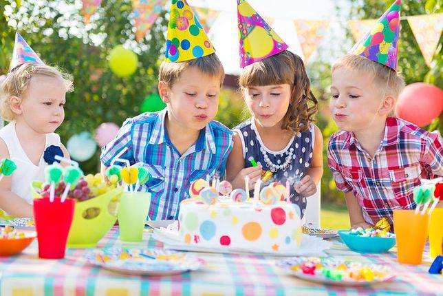 Urodziny Dziecka W Domu Jak Zorganizować Wp Kobieta