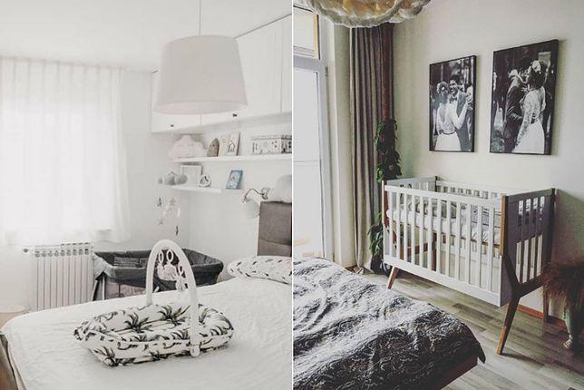 Wybitny Jak urządzić jeden pokój dla rodziców i dziecka? - WP Kobieta MR65