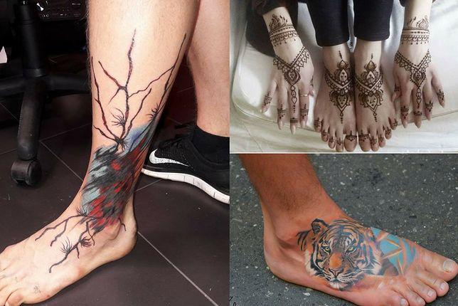 Wzory Na Tatuaże Wp Kobieta