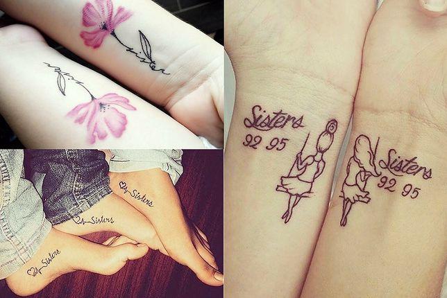 Tatuaż Data I Tatuaż Napis Ozdoby Dla Każdej Z Nas Wp Kobieta