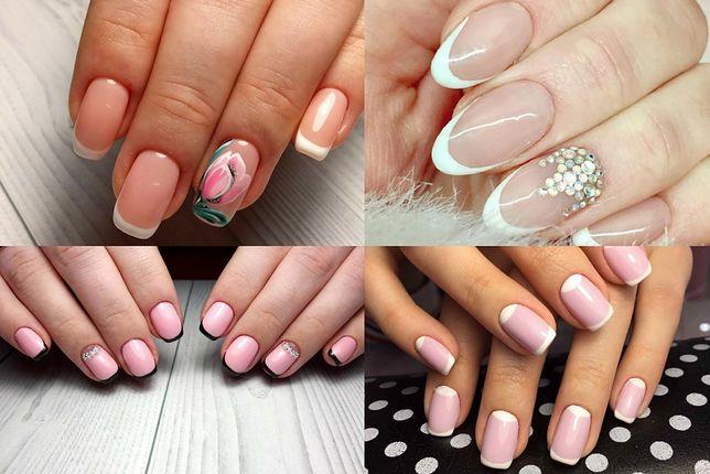 996e746046 Żele na paznokcie – wzory - WP Kobieta