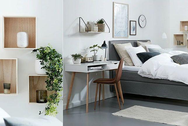 Sypialnia W Stylu Skandynawskim Inspiracje Dla