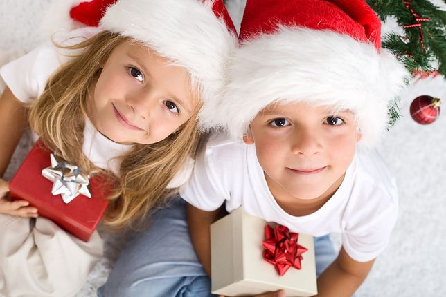 Krótkie Wierszyki Na Boże Narodzenie Dla Dzieci Wp Kobieta