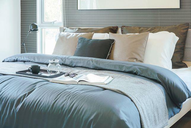 Dobre łóżko Do Spania Na Co Zwrócić Uwagę Przy Zakupie