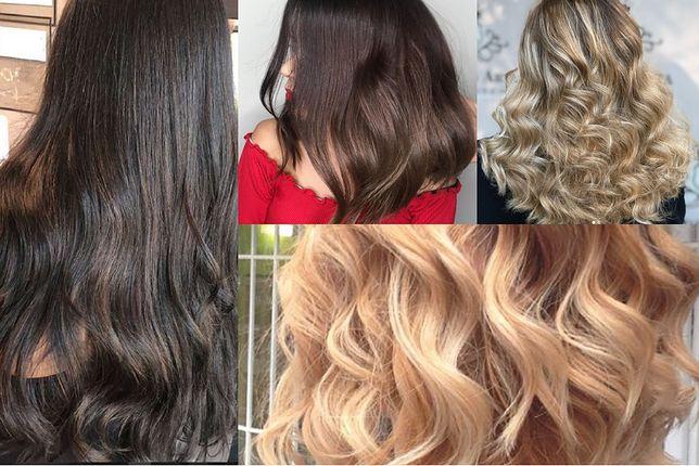 Fryzury Sombre Z Blondem To Hit Lata Jak Zrobić Sombre Na Włosach