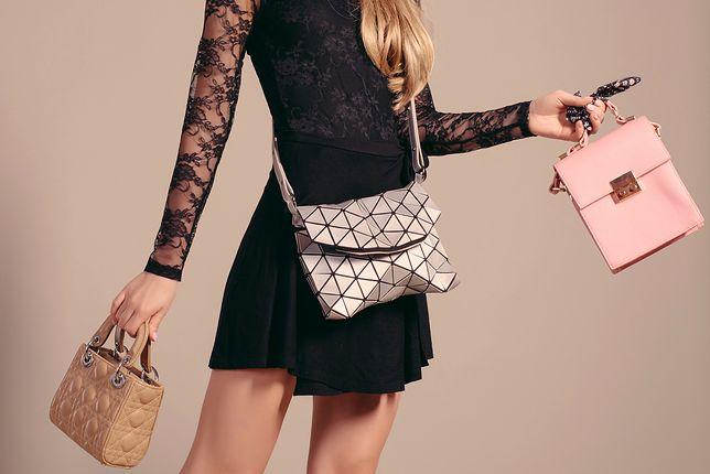 cf3b6c73eb Jedna sukienka - wiele stylizacji. Jakie dodatki do małej czarnej ...