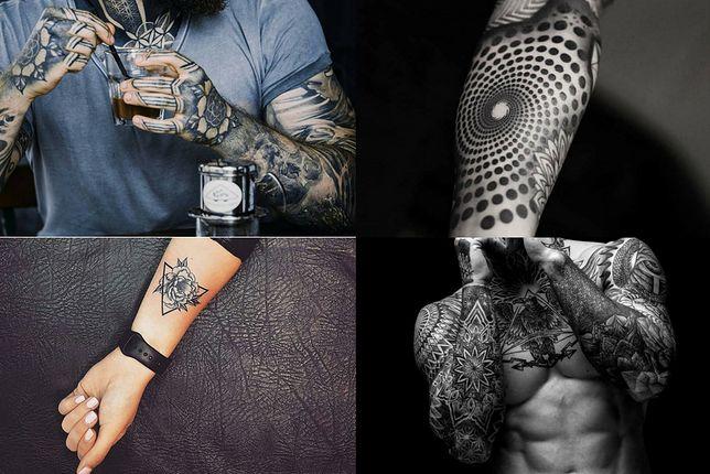 Wzory Tatuaży Na Rękę Wp Kobieta