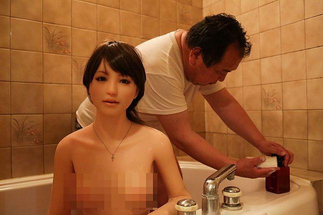 japońska żona uwielbia seks azjatycki seks hotel