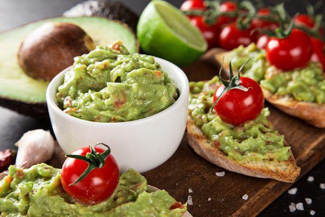 5 Pomyslow Na Guacamole Wp Kuchnia