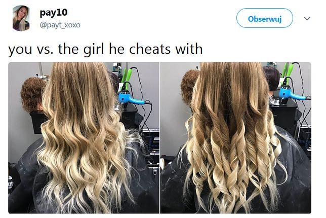 o co chodzi z dziewczyną