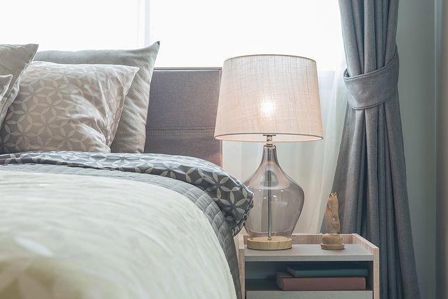 Nudny Wystrój Zobacz Najmodniejsze Lampy Stołowe Wp Dom