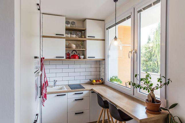 Kącik Jadalny W Małej Kuchni 5 Praktycznych Porad Na Jej