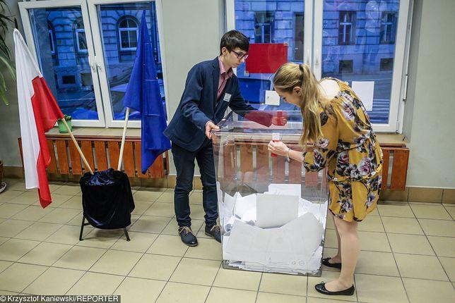 5ed086da9b Wybory do Europarlamentu 2019. Młodzi sobie je odpuścili - WP Wiadomości
