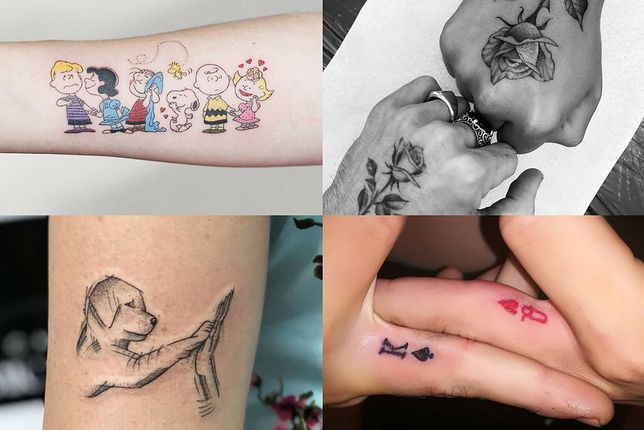 Symbole Tatuaże Których Nie Pożałuje żadna Kobieta Wp