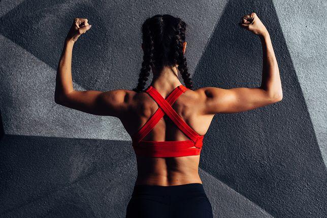 Dieta Na Mase Miesniowa Zasady Produkty Wp Kobieta