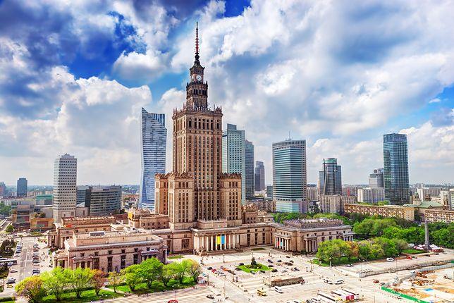 Warszawa - Największe atrakcje - WP Turystyka