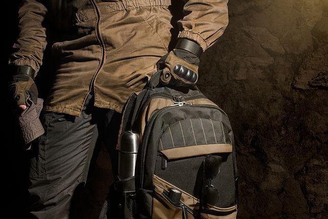 06bde2e8fc96d Trekkingowy plecak na biwak i survival. Zmieścisz wszystko i nie poczujesz  obciążenia