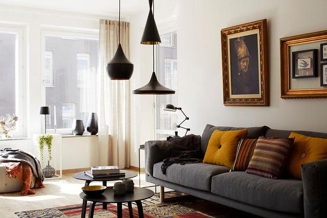 Nastrojowe Lampy Wiszące Inspirujące Modele Do Modnych Wnętrz Wp Dom
