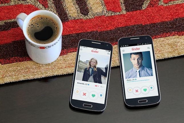 Aplikacja randkowa dla młodych dorosłych