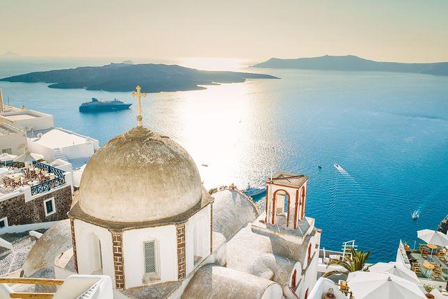 Od kiedy spędzimy wakacje w Grecji?