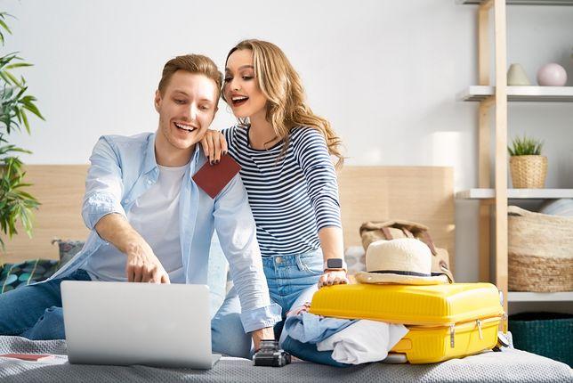 Kupujesz wakacyjny bon w internecie? Sprawdź jego autentyczność