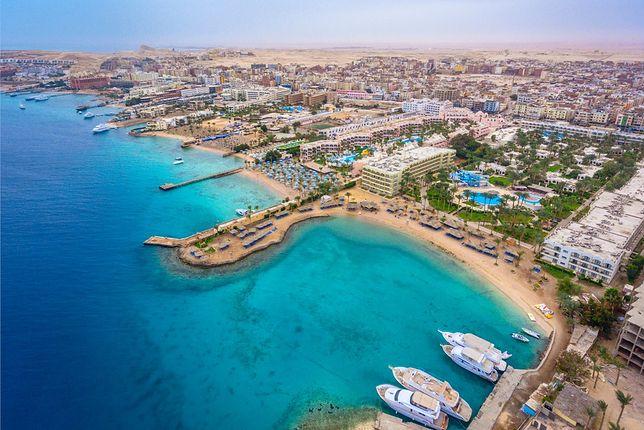 Wakacje w Egipcie - wraca obowiązek wizowy