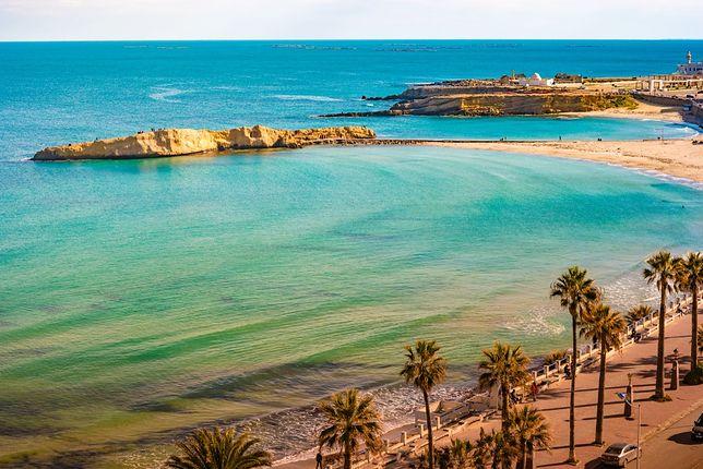 Do Tunezji wjedziemy na podstawie negatywnego wyniku testu PCR i kodu QR