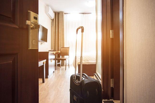 Hotele w Polsce otwarte od 8 maja