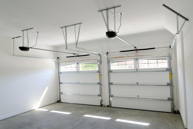 Brama Garażowa Pojedyncza Czy Podwójna Wp Dom
