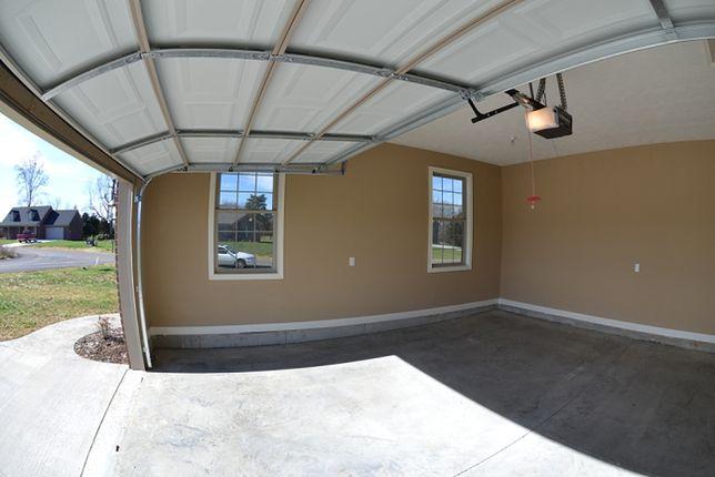 Chwalebne Łatwa renowacja bramy garażowej - WP Dom PB64