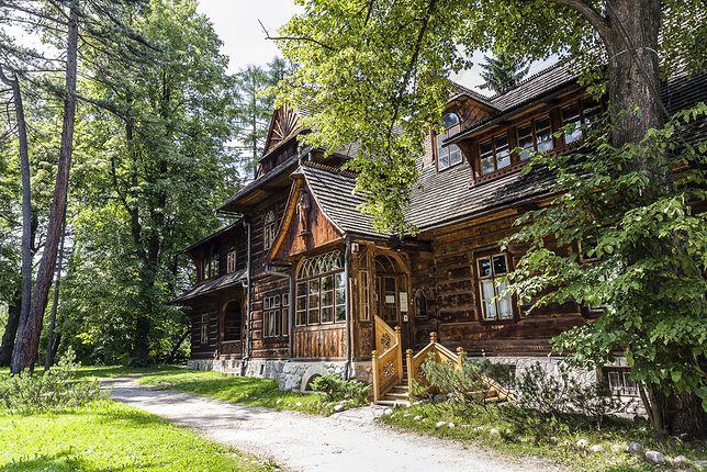 Miejsce 1 Najpopularniejsze Miasto Na ślub W Polsce Zakopane Wp