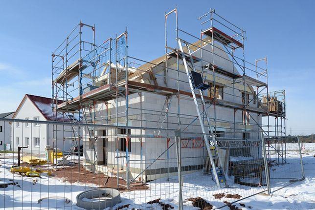Budowa Domu A Okres Zimowy Jak Przygotowac Sie Do Zimy Wp Dom