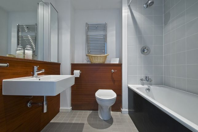 Mała łazienka Na Co Zwrócić Uwagę Przy Urządzaniu Wp Dom
