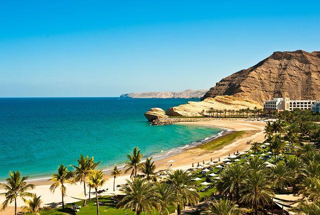Odkryj Magię Omanu Egzotyczny Kierunek Całoroczny Wp Turystyka