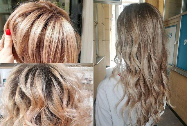 Balejaż Blond Poznaj Najważniejsze Trendy W Koloryzacji Włosów