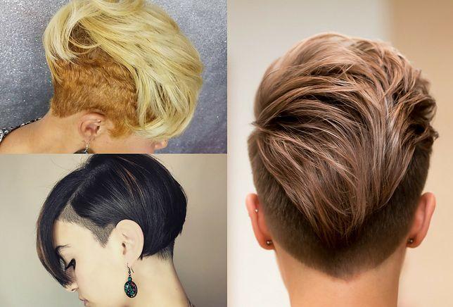 Modne Fryzury Na Krótkie Włosy Wp Kobieta