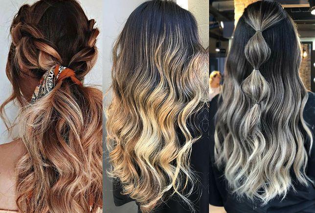 Ombre Blond Alternatywa Dla Klasycznej Koloryzacji Wp Kobieta