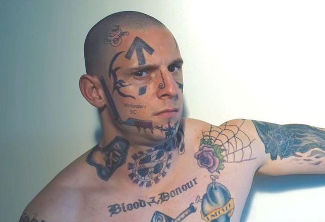 Skin Historia Nawróconego Nazisty To Nie Fikcja Dziś