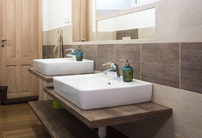 Umywalka Do łazienki Z Szafką Czy Bez Rodzaje Umywalek