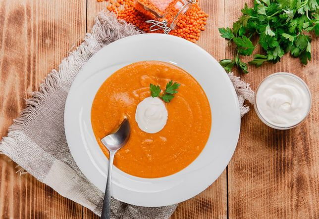 Zupy Przepisy Wp Kuchnia