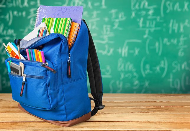 35ef0bbedf15a Wygodne plecaki dla dziecka. Zapobiegniesz wadom postawy na wiele sposobów