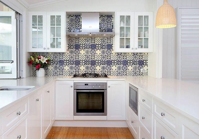 Naklejki Na Płytki Lub ścianęoryginalny Sposób Na Ozdobienie Kuchni