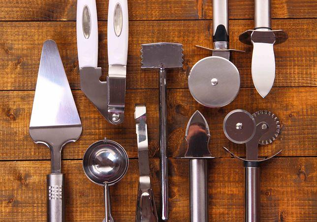Drewno Metal Plastik Czy Silikon Jakie Przybory Kuchenne Wybrać