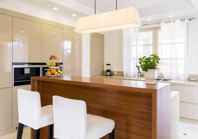 Kuchnia Z Wyspą Wybrane Projekty I Koszty Wykonania Wp Dom